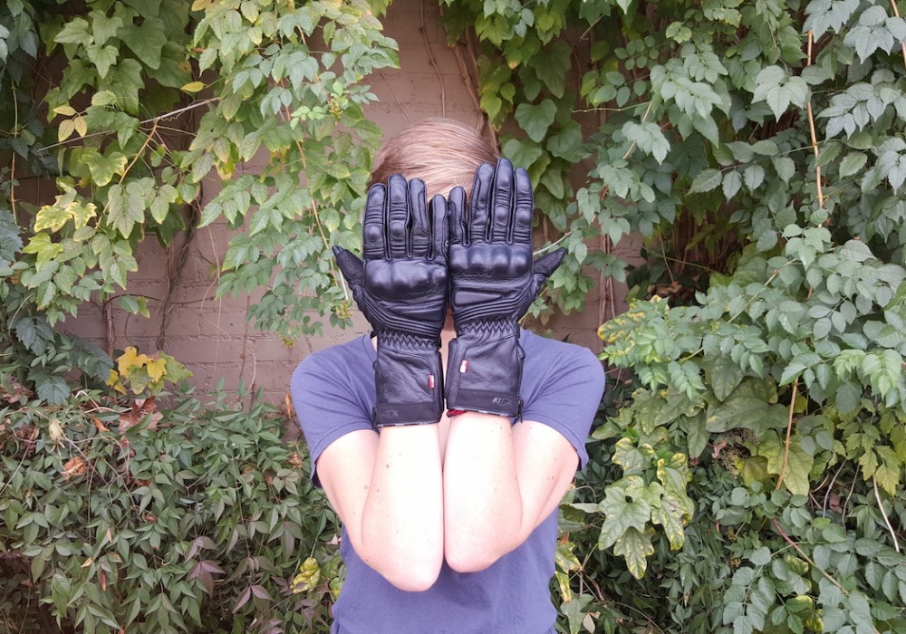 Knox Armour Covert Gloves Review