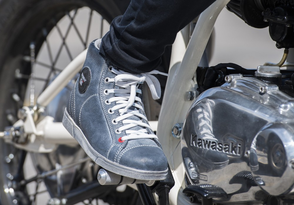 TCX Boots: Moto Shoes for People Who Don't Wear Moto Shoes