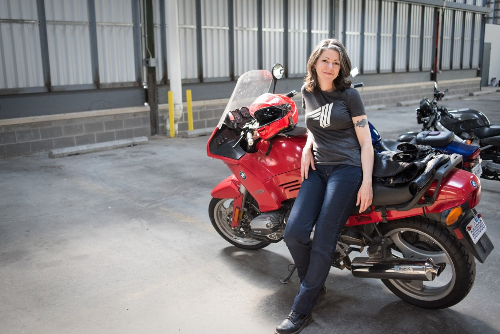 Interview with Laura Smith, cofounder and designer at Worse for Wear | RIDEWELL