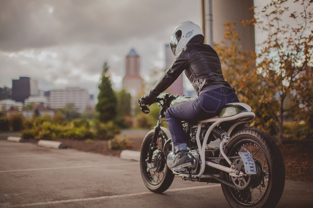 Worse for Wear Crosstown Jeans | RIDEWELL