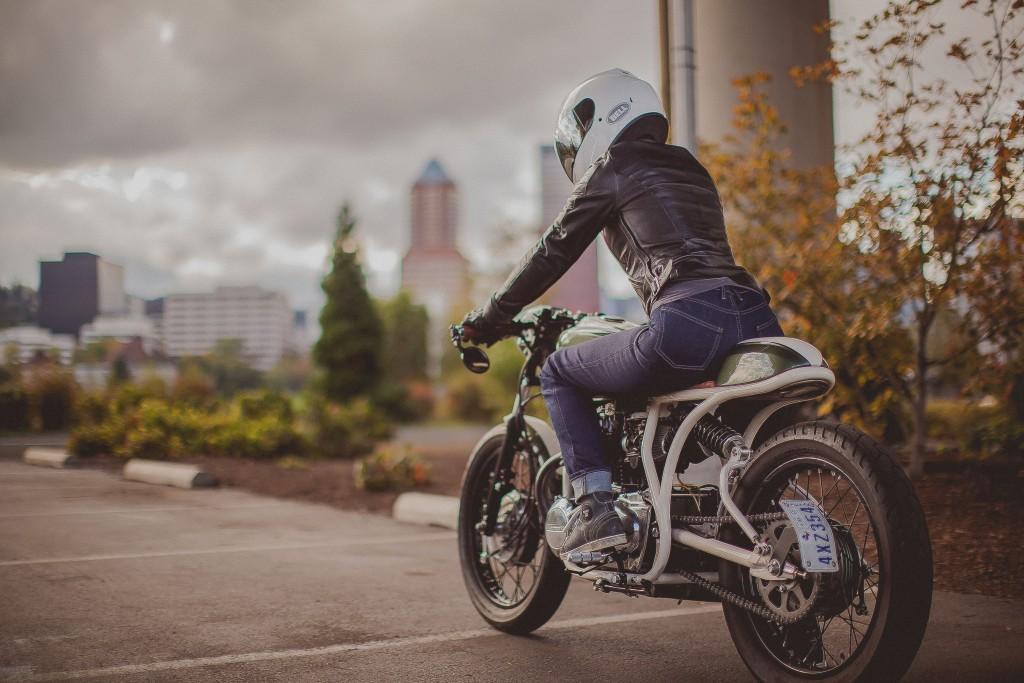 Worse for Wear Crosstown Jeans | RIDEWELL