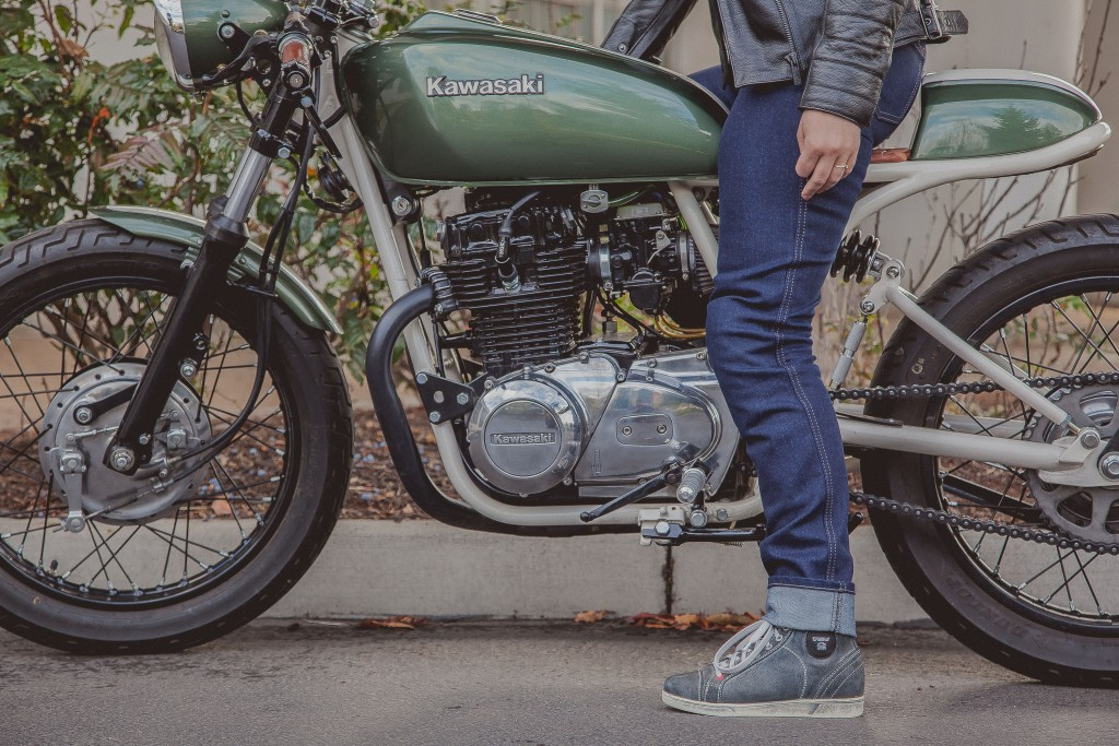 Worse for Wear Crosstown Slim Jeans Review | RIDEWELL