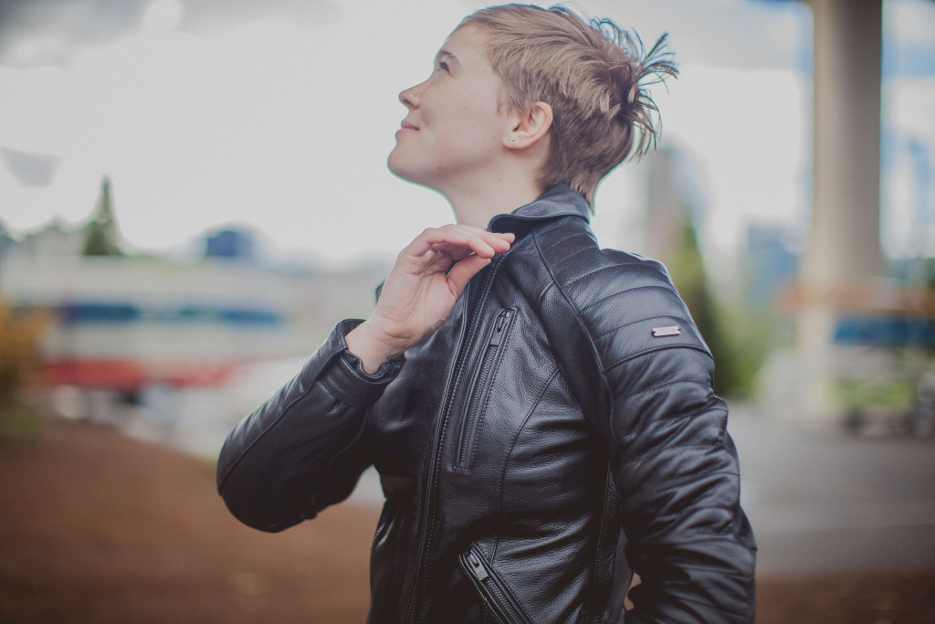 3 Roberta Jacket by Knox Armour | RIDEWELL