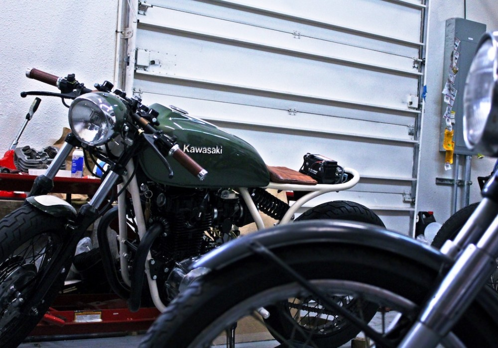 How to Find a Great Motorcycle Mechanic