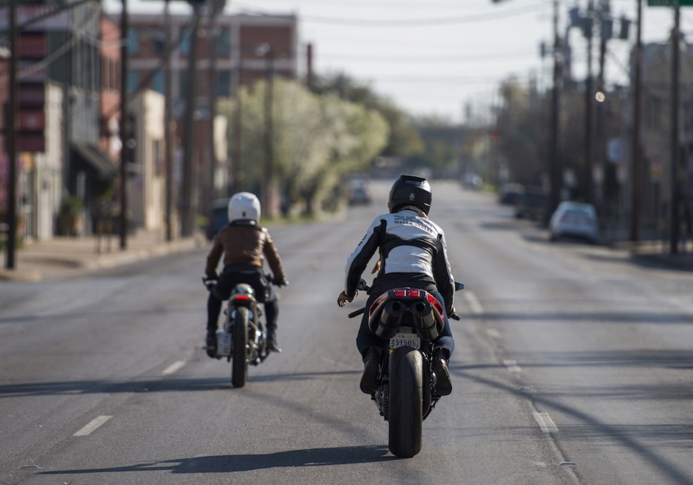 9 Ways Learning to Ride Changes Your Life