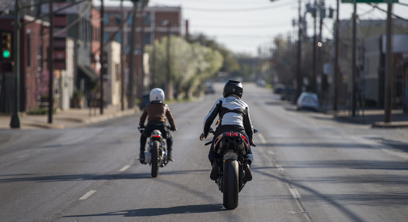 9 Ways Learning to Ride Changes Your Life | RIDEWELL