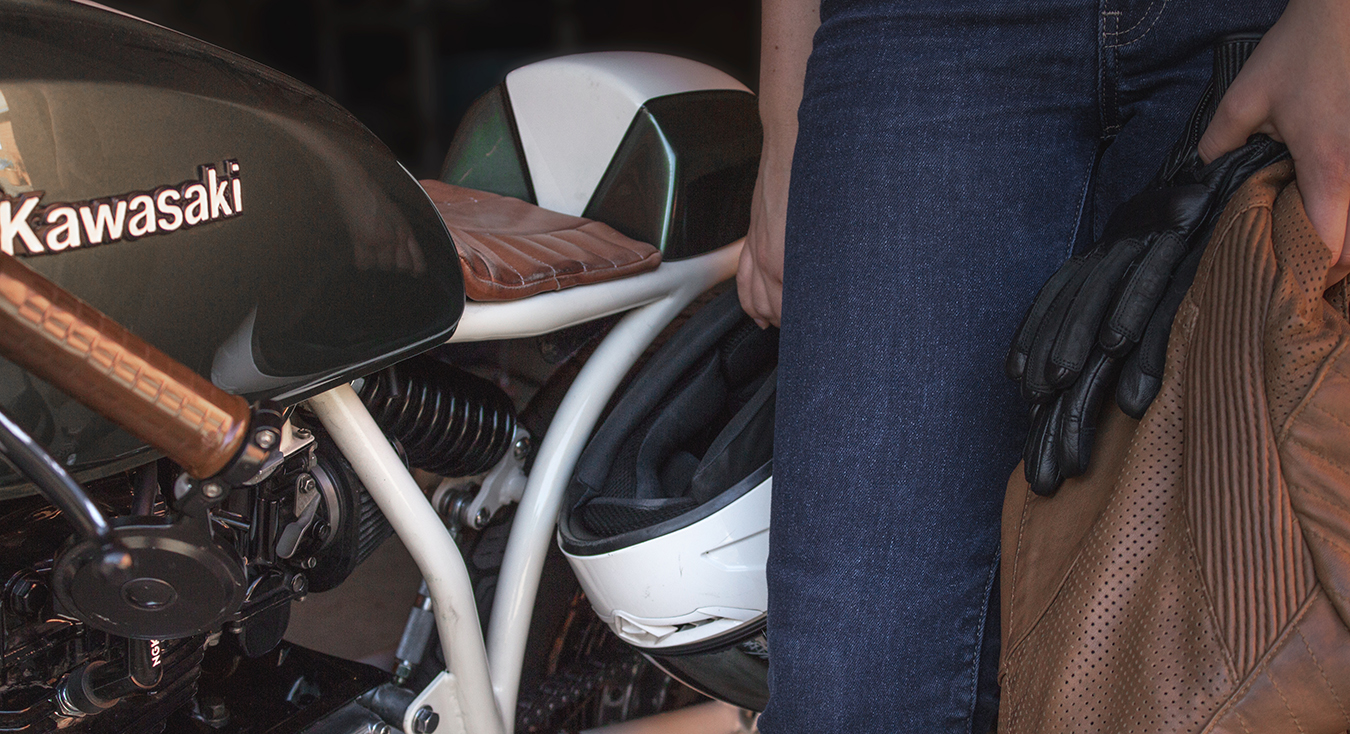 Coping with Pre-Ride Motorcycle Anxiety | RIDEWELL