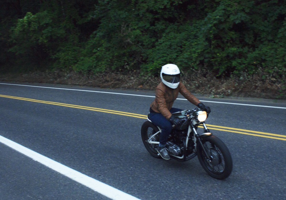 The RIDEWELL Guide to Protective Motorcycle Gear