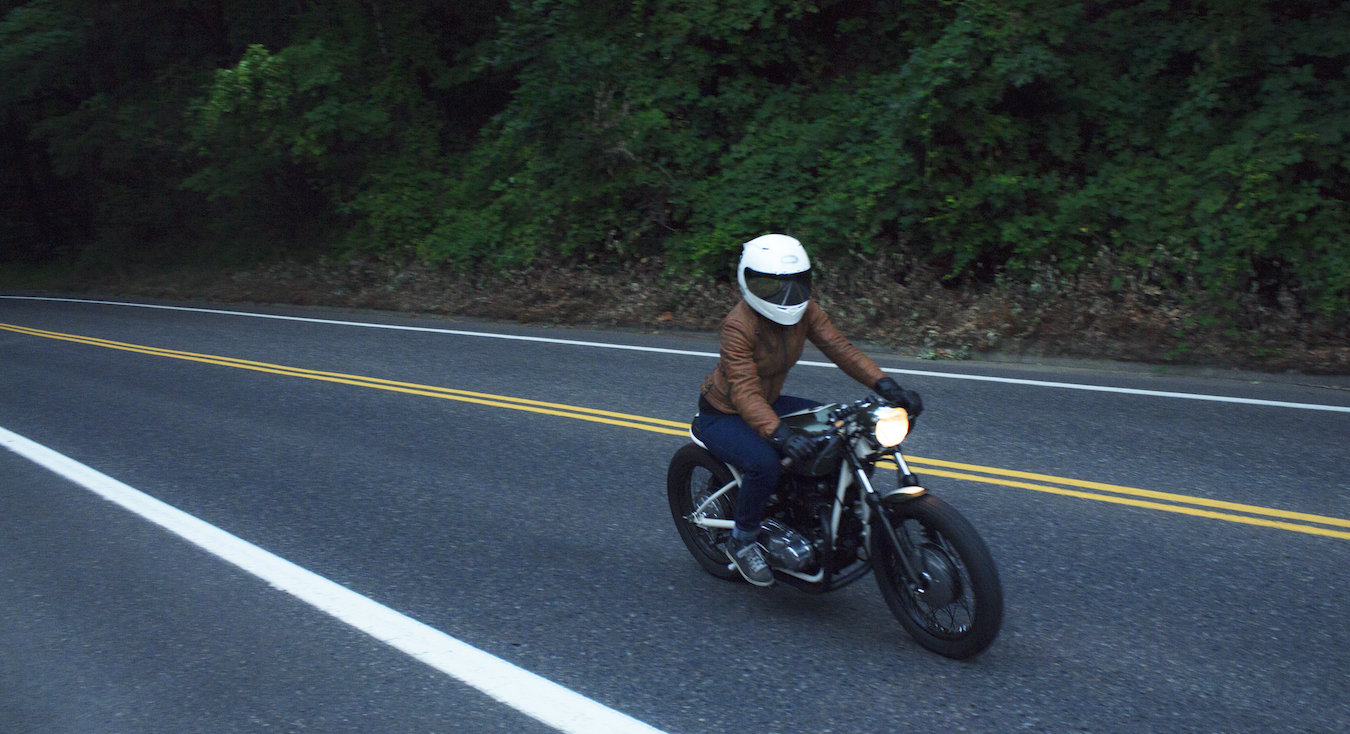 RIDEWELL Guide to Motorcycle Safety Gear