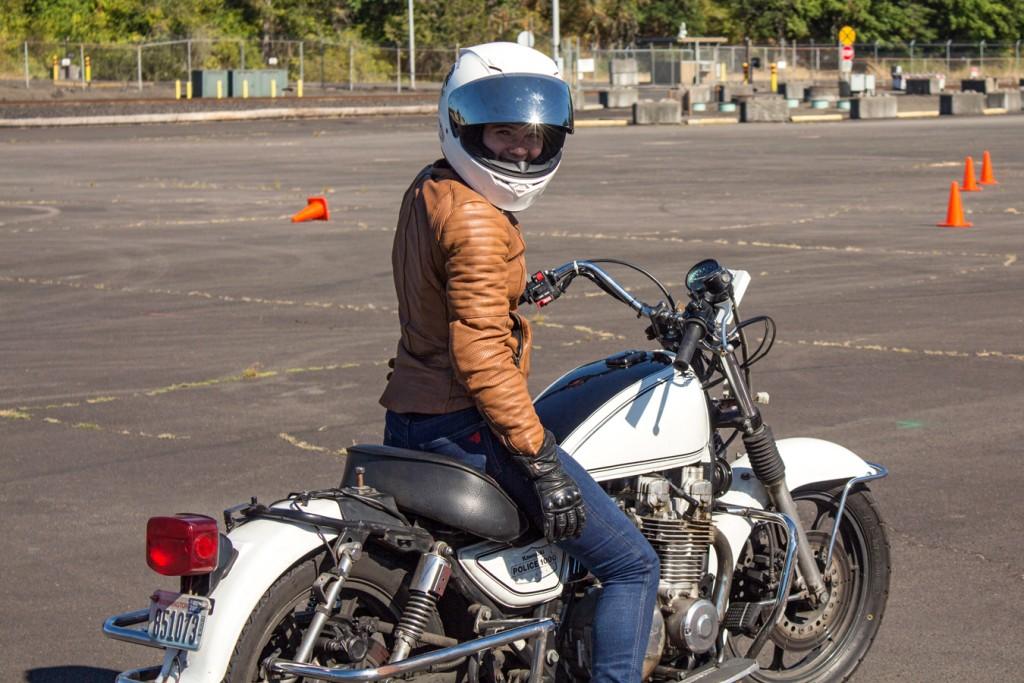 Northwest Motorcycle School   RIDWELL