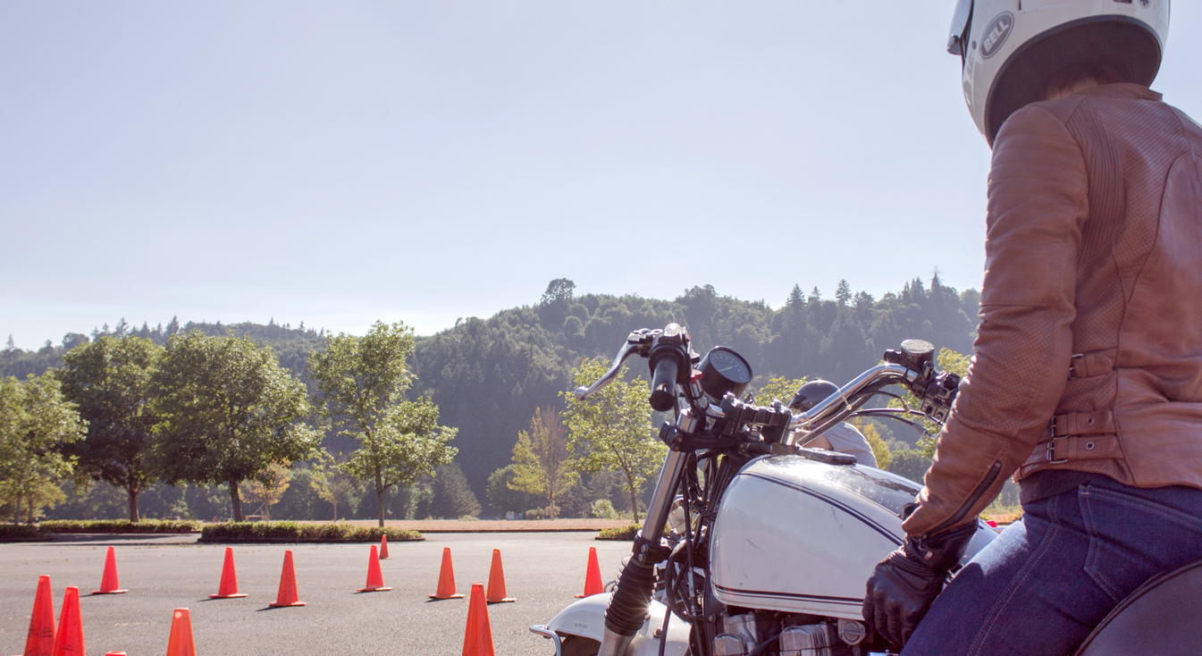 Northwest Motorcycle School Review | RIDEWELL