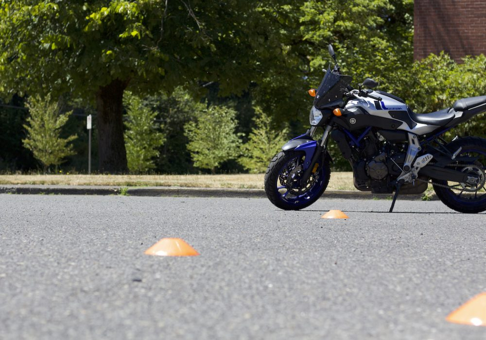 Why You Should Take an Advanced Motorcycle Class