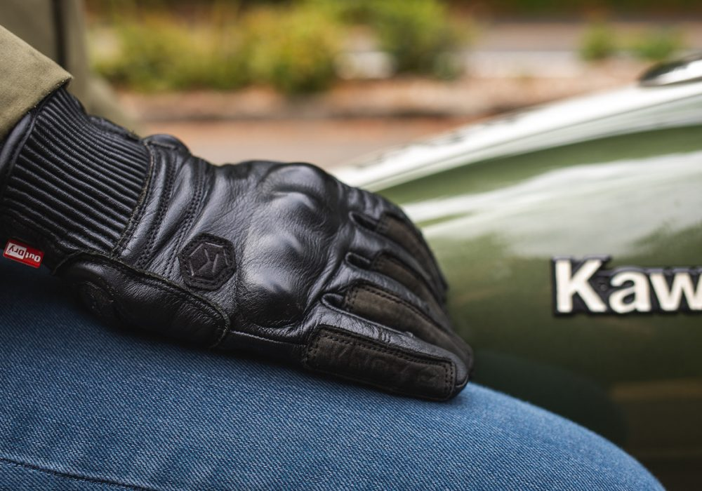 Knox Armour Women's Hadleigh Gloves Review