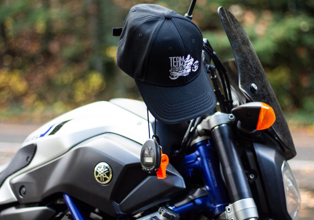Lessons from Becoming a Motorcycle Instructor